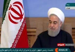 روایت روحانی از وزیری که بخاطر حجاب اجازه ساخت فرودگاه امام را نداد