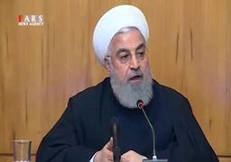 روحانی: هرگز فرصت مذاکره را از دست نداده و نخواهیم داد/ برجام داغ سنگینی بر دل صهیونیستها و ارتجاع منطقه نشاند