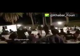 ویدئویی عجیب از قاتل سراوانی که امروز ۵ نفر را به رگبار بست