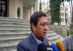 فیلم | توضیحات رئیس کل بانک مرکزی درباره رمز دوم پویا