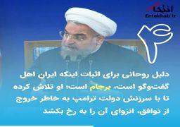 اقدام بیسابقه حسن روحانی پیش از سفر به نیویورک