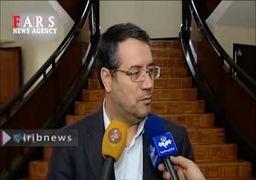 توضیح وزیر صنعت درباره استعفای داماد رئیسجمهور