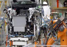 افزایش 10 درصدی قیمت قطعات خودرو