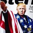 ویدئو| جذابترین ترامپهای روی جلد