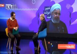 فیلم | حرفهای چالشی عباس عبدی در شبکه افق درباره فیلتر شورای نگهبان و انتخابات مجلس