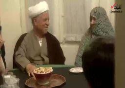 به مناسبت سالگرد درگذشت هاشمی رفسنجانی