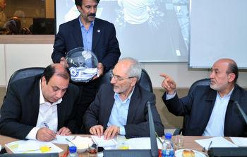 هیات رئیسه مجمع فعالان توسعه اقتصاد ایران مشخص شد