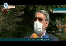 فیلم | توضیحات وزیر کشور درخصوص سختگیریهای جدید برای مقابله با کرونا