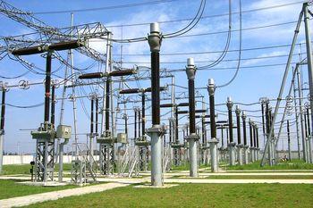 توقف پروژه تولید برق از گاز