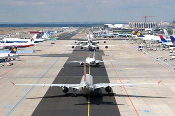 امسال فرودگاه امام میزبان کلیه پروازهای حج