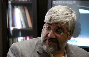 رویگردانی مراجع از احمدی نژاد به خاطر ایزوله شدن ایران