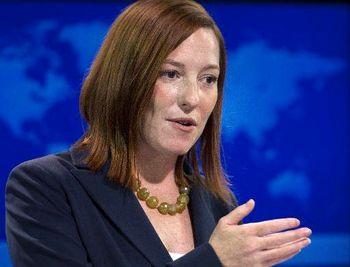 آمریکا با ایران درباره عراق مذاکره نمی کند