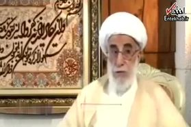 واکنش احمد جنتی به شوخیهای مردم با سنش