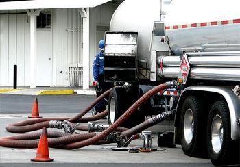 گازوئیل یورو4 می شود