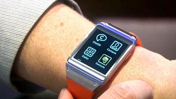 سامسونگ در فکر ساخت یک ساعت هوشمند مستقل