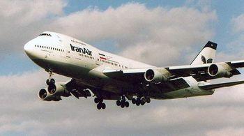 رشد 14درصدی پروازهای مهرآباد در سه ماه