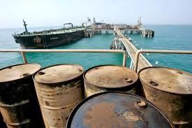 کاهش تولید نفت ایران رکورد زد