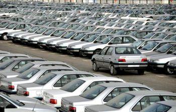 آغاز فروش گسترده محصولات ایران خودرو از امروز بدون افزایش قیمت