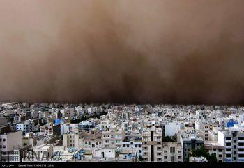 بازخواست سازمان هواشناسی به خاطر طوفان