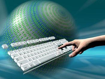 توسعه شبکه دسترسی ملی برای ارایه خدمات الکترونیکی