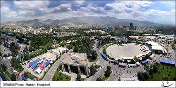انتقال نمایشگاه بین المللی تهران به شهر آفتاب تا پایان سال