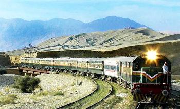 فاینانس برقی کردن راه آهن تهران- مشهد تصویب شد
