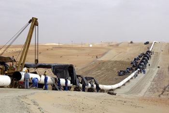 الزامات صادرات گاز ایران به اروپا