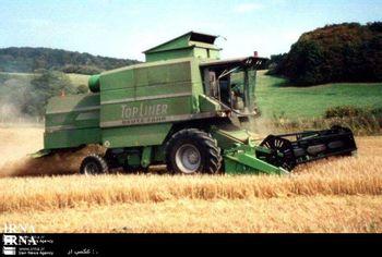 توسعه کشاورزی بدون مکانیزاسیون معنا ندارد