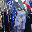 آغاز انتخابات فرانسه ؛ رقابت حقوقدان و اقتصاددان