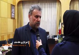پخش اعترافات اسماعیل بخشی در کمیسیون امنیت ملی