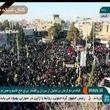 فیلم | فرمانده کل سپاه در کرمان: حرف آخر را اول میزنم، انتقام میگیریم، #انتقام_سخت