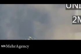 فیلم دیده نشده از تلاش آتشنشانان برای خروج از پلاسکو