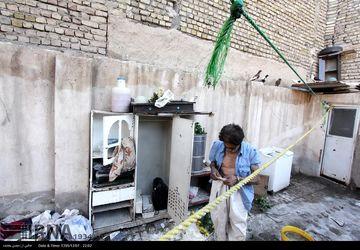 طرح ضربتی دستگیری خرده فروشان مواد مخدر در مشهد