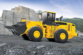 ارزیابی تعمیرگاه های مجاز ماشین آلات معدنی