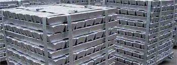 سرانه پایین مصرف آلومینیوم در ایران
