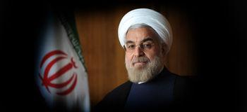تشکر روحانی از ثبت جهانی شهر سوخته