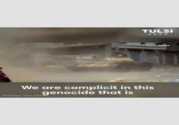 ویدئو/ کشور بزرگمان «فاحشه عربستان سعودی» شده است!