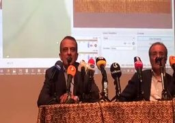 رنو ایران خودرو و سایپا را به جان هم انداخت+فیلم