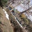 خودکشی جوان 32 ساله از روی پل طبیعت
