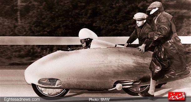 این کمپانی که سابقه زیادی در رکوردشکنی سرعت داشت ،در سال  1937 توانست با خودرو مخصوص مسابقه ای خود به بیشینه سرعت 279 کیلومتر بر ساعت دست پیدا کند.