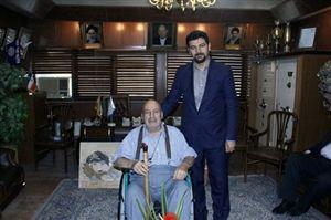 مرحوم محمد علی موسیخانی