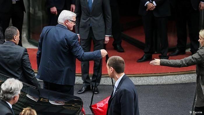 نتیجه مذاکرات هستهای مذاکرات لوزان سوئیس عکس مذاکرات هسته ای