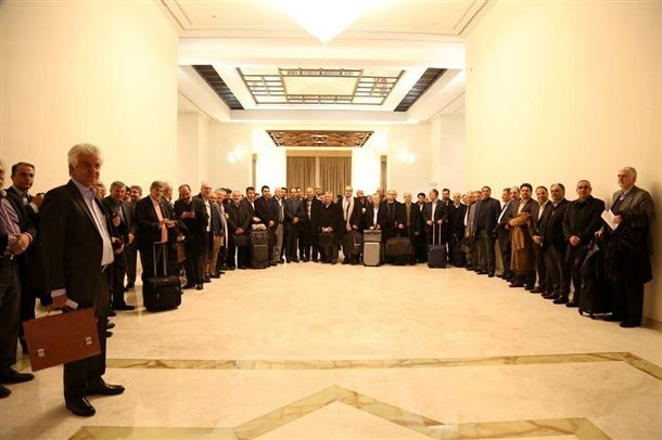 جلالپور: هیأت اقتصادی اعزامی به ایتالیا متشکل از 100 فعال بخش خصوصی است.
