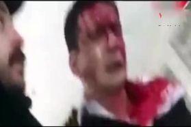 صحبتهای تنها بازمانده حادثه سقوط هواپیمای ارتش