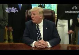 بولتون درباره ساقط کردن پهپاد ایرانی به ترامپ دروغ گفت؟