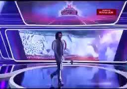 اجرای زیبای آهنگ جامجهانی از هومن شاهی + فیلم