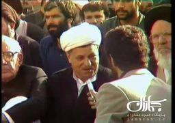 روایت هاشمی از آخرین لحظات عمر امام