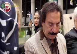 جواد یساری: دوست دارم در ایران بخوانم+اولین اجرای با مجوز
