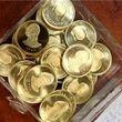 چشم بازار سکه به قیمت اونس طلا