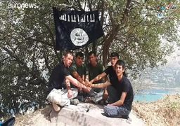 بیعت عاملان قتل گردشگران خارجی تاجیکستان با داعش